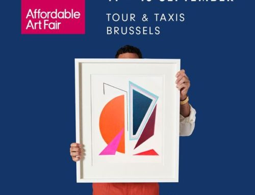 Affordable Art Fair Bruxelles 2020