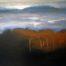L'automne en majesté /acrylique sur bois 70x100cm