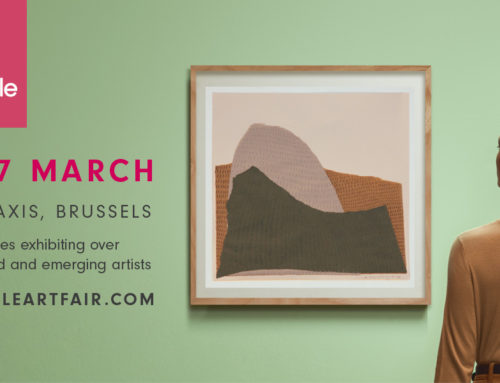 Affordable Art Fair Bruxelles 2019