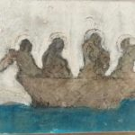 Barque d'anges