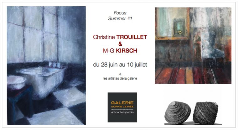 Focus Trouillet/Kirsch