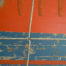 Hivernage /acrylique sur toile 81x60cm