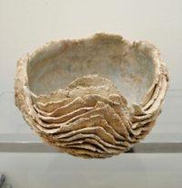 Bol sable /grès émaillé diam 16cm