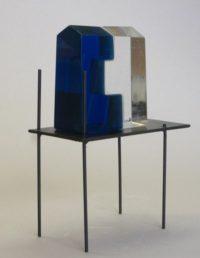 Construction /verre, acier