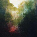 Landscape VI /19,5x19cm