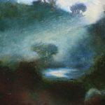 Landscape III /30x20cm