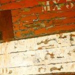MX /acrylique sur toile 80x80cm
