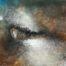 Lueur dans la nuit 990 /acrylique sur toile 97x130cm