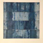 Wall 1 /gravure aquatinte
