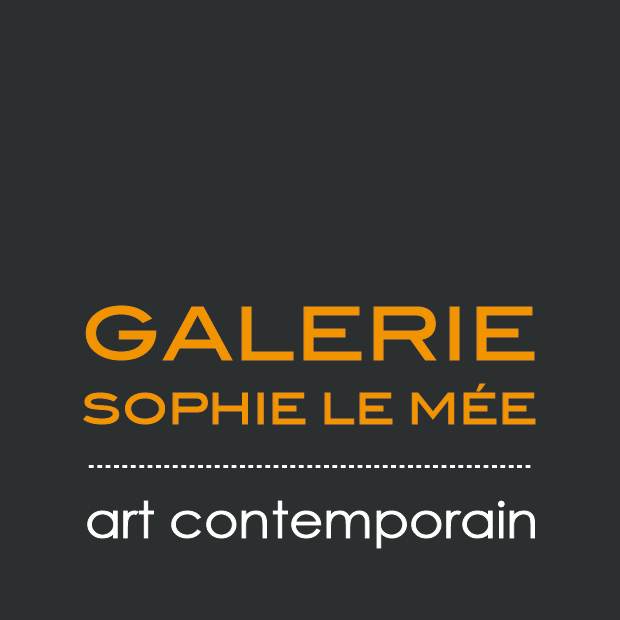Galerie Sophie Le Mée | Ile de Ré Retina Logo