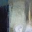 Délicat /huile sur toile 150x50cm