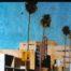 Palladium L.A. /huile sur toile 60x60cm