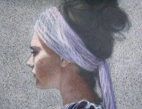 BURBALOFF Sophie